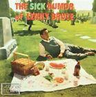 The Sick Humor of Lenny Bruce by Lenny Bruce (CD, Sep-2012, Hallmark)
