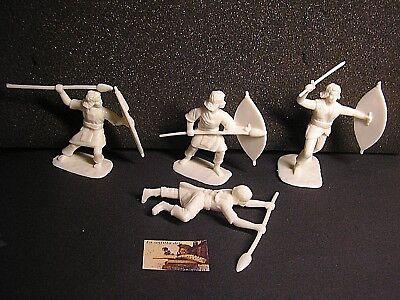 Soldatini Armies in Plastic Cavallo Guerre Coloniali scala 1:32