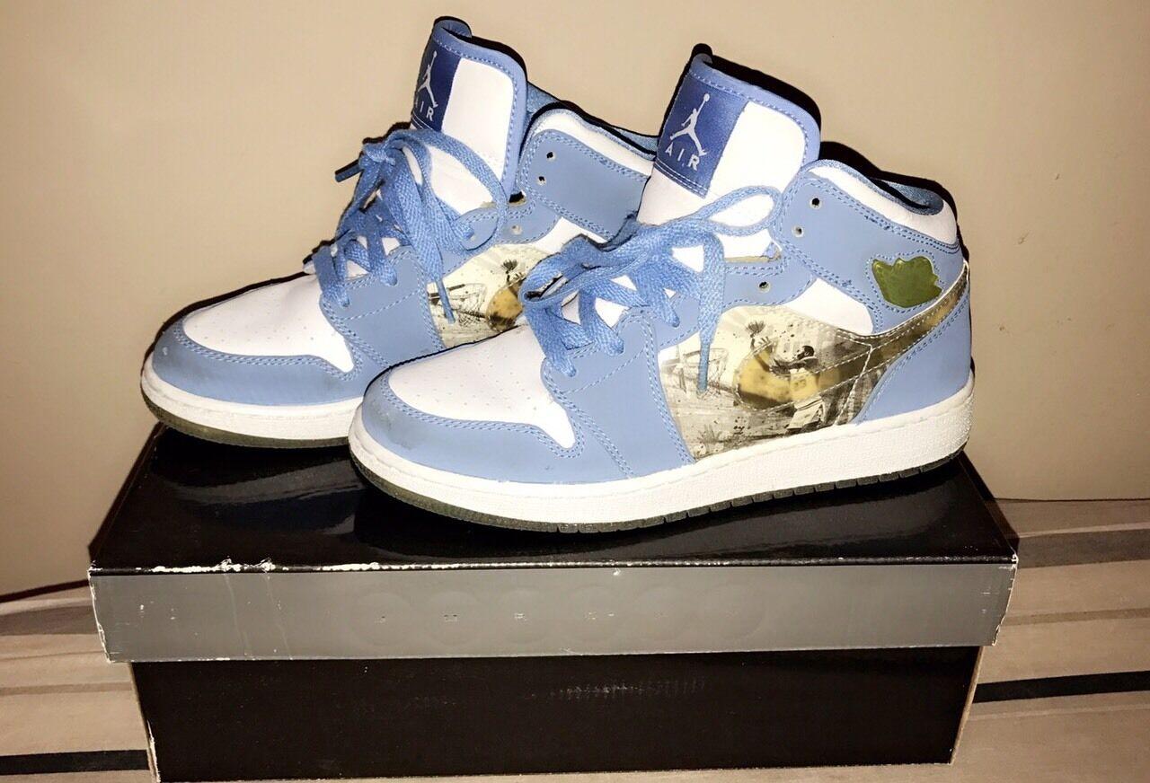 Air Jordan Retro 1's Size 5