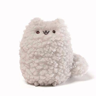 "Stormy Cat Large 6.5"" Plush GUND Plush NWT Pusheen the Cat's Sister"