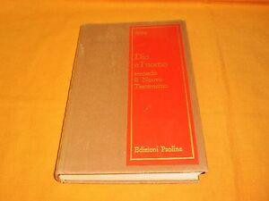 dio-e-l-039-uomo-secondo-il-nuovo-testamento-Spicq-Ceslas-1969