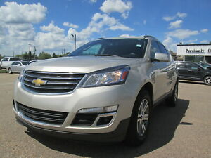 2015 Chevrolet Traverse 1LT AWD|H/CLOTH|S/R|REAR DVD