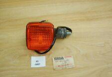 Yamaha TDM850 TZR125 3VD8334000 Rear Flasher Light Assy 2 Genuine NEU NOS xs3880