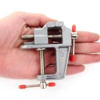 Professional Clamps / Vise with Quick Release for Work-Bench Drill Press Table