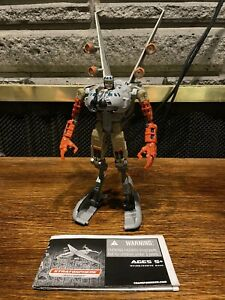 Transformers Revenge of the Fallen Stratosphere Voyager ROTF DotM AoE Movie