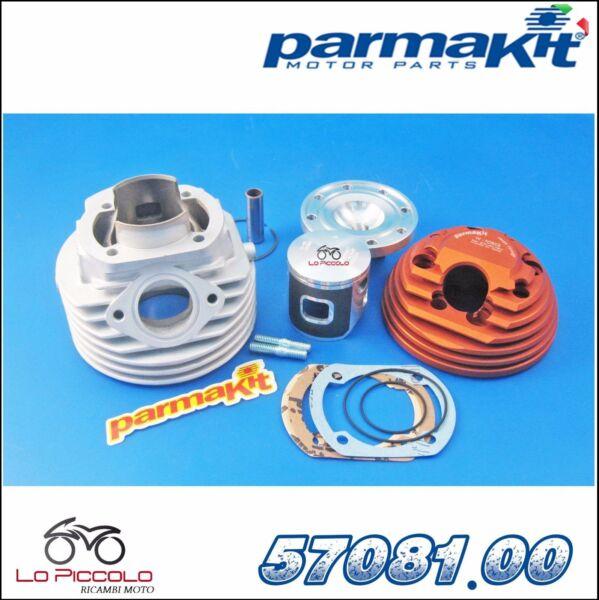 57081.00 Gruppo Termico 135cc Parmakit Sp 09-evo Classic ø58 Vespa Pk Xl 50