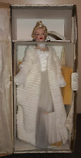 "Franklin Mint ""All About Eve"" Marilyn Monroe Heirloom Collection 19"" Doll"