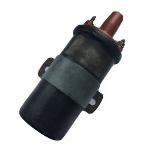 Bosch-12v-Ballasted-Ignition-Coil-For-Classic-Car-Vauxhall-Opel-GM-Tested