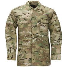 5.11 TDU Shirt (langarm) in Multicam - Tactical Duty Uniform -  L -  NEU