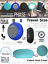 miniature 2 - Aduro Wireless Portable Bluetooth Speaker, IPX4 Water Resistant Compact Outdoor