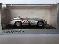 MINICHAMPS 1:43 Mercedes 300SLR Mille Miglia 1955 B66040252