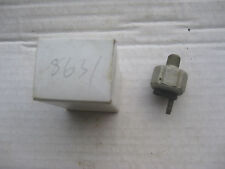 Cole Hersee? 8631 Stoplamp Switch, Fasco Industries,  NOS!