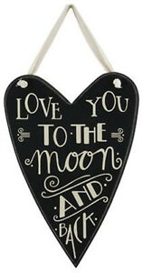 Primitives-by-Kathy-23280-heart-chalk-art-sign-quote-034-Love-You-to-the-Moon-034