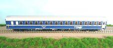 LS Models 47251 SBB CFF FFS Schlafwagen 1.Klasse WLAm T2s dunkelblau TEN Ep4 NEU