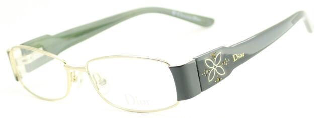 8c46a1b99024 CHRISTIAN DIOR CD3733 CI3 Eyewear Glasses RX Optical Eyeglasses FRAMES NEW  ITALY