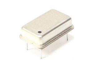 12-500MHz-12-5MHz-Dil-DIP-14-Cristal-Xtal-Oscilador-Cuarzo-Cuarzo-Oscilador-Ic