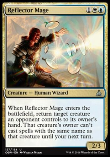 REFLECTOR MAGE Magic OGW Oath of The Gatewatch MAGO DEI RIFLESSI