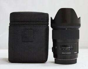 Sigma-Art-35mm-F-1-4-DG-HSM-Lens-For-Canon