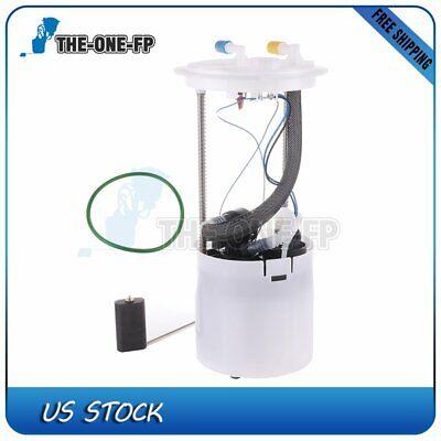 Fuel Pump Module Assembly for 2010-2012 Ford Escape Mazda Mercury l4 2.5L E2568M