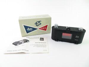 Leica-Leitz-Wetzlar-Germany-Kopier-Apparat-ELDIA-Kopiergeraet-Slide-Film-Copy-OVP