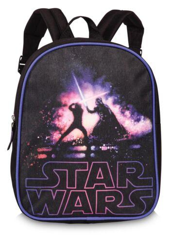 Star Wars verschiedene Designs KInder Rucksack Schulrucksack Sport Polyester