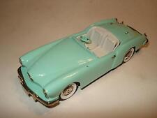 Brooklin Collection (Great Britain) Light Green Kaiser Darrin 1954 Diecast 1:43