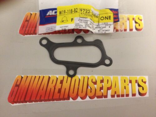 DURAMAX LML LLY LGH Thermostat Housing Gasket NEW GM # 97223686