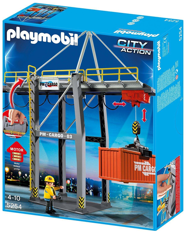 venta caliente en línea Jugarmobil City Acción 5254 5254 5254 - Terminal de Cochega - New and sealed  ventas en linea