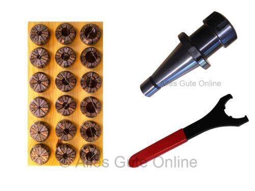 Key um #418 Spindle door Pliers din2080 sk40 er32 er32 Set of pliers HL