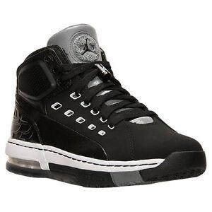 3173 13 jordan de l'école | gris noir / / / blanc cool fb4115
