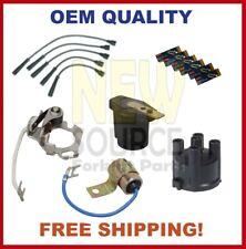 Hyster 996102 For Mazda Va M4 121 Forklift Tune Up Kit Denso Japan Spark Plug