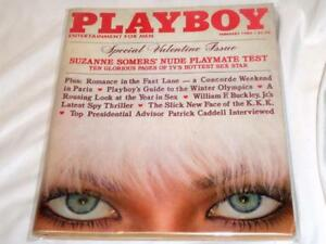 Suzanne somers nude photos from playboy