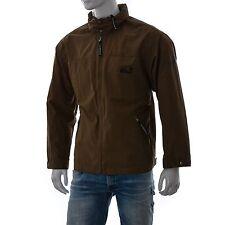 Jack Wolfskin men jacket size M brown
