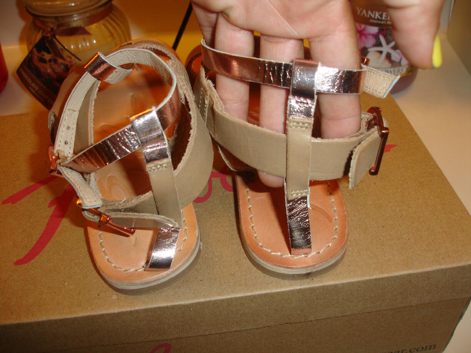 Rebels France Schuhe Tan Rosegold  Leder Schuhe France Comfort 85 Quality Styllish Nice d5e6ee