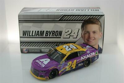 Lionel Racing William Byron 2020 Axalta Color of The Year Duel 2 at Daytona Race Win 1:24