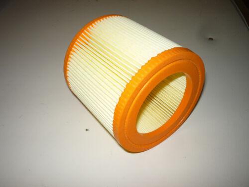 Aldi NT 506 609 610, Lamellenfilter geeignet für Top Craft 608 LF 2 506