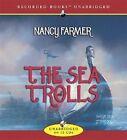 Sea of Trolls by Nancy Farmer (CD-Audio, 2004)