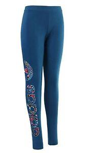 571804b6dc7 Image is loading Adidas-Women-Originals-Linear-Leggings-Pants -Training-Fitness-