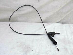 TV Detent Kickdown Cable Automatic Transmission OEM 1985 C4 Corvette