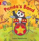 Panda's Band: Band 02A/Red A by Laura Hambleton (Paperback, 2011)
