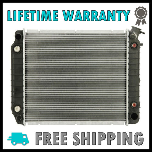 PLS COMPARE OUR RATINGS4.3 V6 W// EOC BRAND NEW RADIATOR #1 QUALITY /& SERVICE