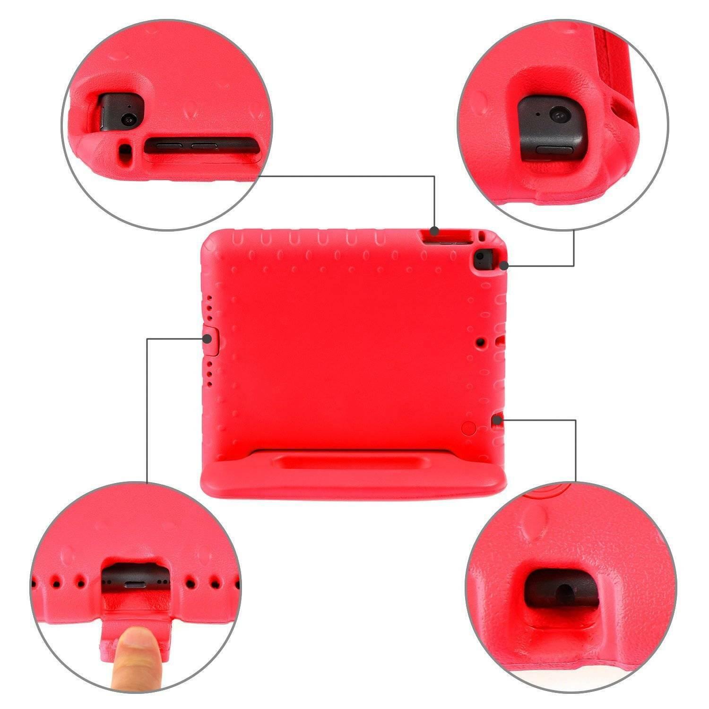 For Apple iPad Air Pro 6th EVA Foam Cover