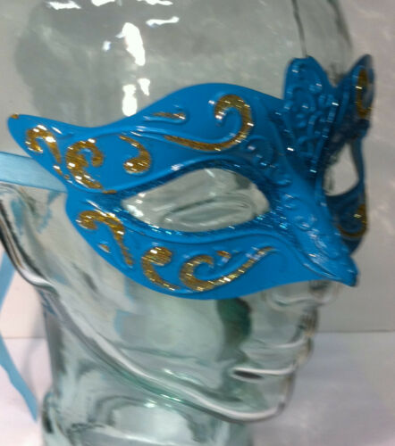 popular many colours Masquerade masks with ribbon ties huge selection