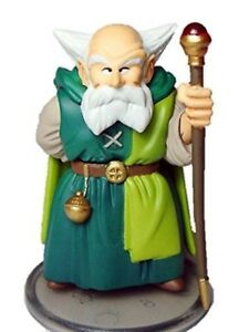 Dragon Quest Figur Figure Collection Himmel bearbeitet die Erstausgabe Bligh F/S