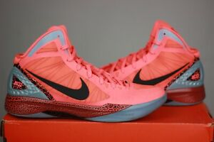 low priced 69973 2e395 Image is loading Nike-Zoom-Hyperdunk-2011-039-Blake-Griffin-039-
