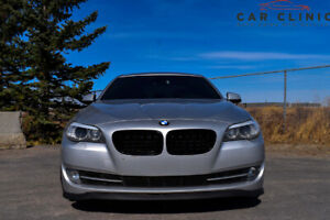 2011 BMW 5 Series FULLY LOADED