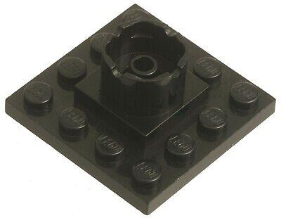 1 x 4 x 1 2//3 BLACK BOAT MAST BASE PART 6067