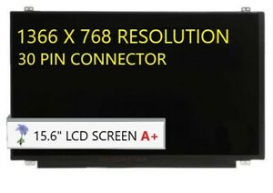 "HP P//N 798914-CD2 LCD LED Replacement Screen 15.6/"" WXGA HD Laptop Display New"