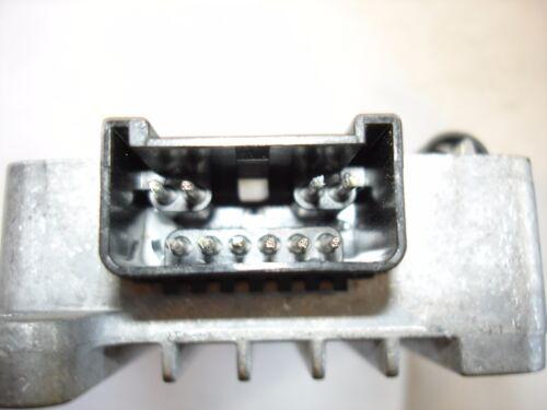 2000-2007 FORD FOCUS FUEL PUMP DRIVER MODULE 4S4A-9D372-AA