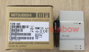 NEW Mitsubishi FX2N-4DA FX2N4DA Programmable Logic Controller